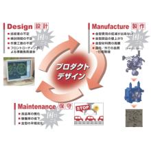 【歩留り向上】金型製作時の設計・製作・保守をトータルサポート 製品画像