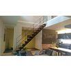 オープン階段 UNI-COOL・E (ユニ・クールE) 製品画像