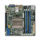 MiniITX産業用マザーボード X10SDV-8C-TLN4F 製品画像