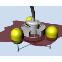 油回収装置 製品画像