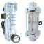 樹脂製フローメーター『MDS・SF100』 製品画像