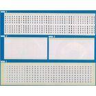 ワイヤーマークラベル_シート型 製品画像