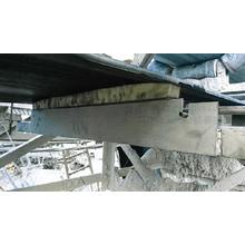 ベルトコンベヤー搬送物付着防止/ベルト保護システム 製品画像