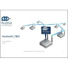 【技術資料】PicoCELAのご紹介 製品画像