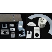 アルミ・プラスチック加工サービス 製品画像