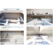 着脱可能!搬送装置の内部を効率的に清掃『清掃装置のご提案』 製品画像