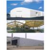 多目的テント倉庫・テントハウス『KRグランドハウス』 製品画像