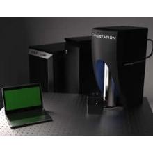 超低振動無冷媒オプティカルクライオスタット 製品画像