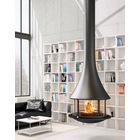 フランス製薪用フード型暖炉「ゼリア908」 製品画像