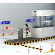 車両ナンバー認識システム 製品画像