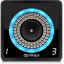 手の平サイズの高解像度カメラ OptiTrack Prime13 製品画像