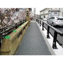 【事例集】ストリートプリント 橋梁系施工 製品画像