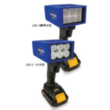 LEDストロボスコープ『LED3』 製品画像