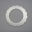 クラッチプレートへの「浸窒焼入れ処理」(低歪熱処理) 製品画像