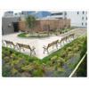 水やりのいらない屋上緑化システム『みどりちゃん』 製品画像