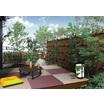 ガーデン『タ・タム』 製品画像