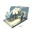 岩石切断機 テクニカルカッター4型 地学向け 製品画像