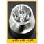 【加工技術】難削加工 チタン/インコネル高精度MC・旋盤で実現! 製品画像