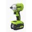 充電式インパクトレンチ KW-E160pro 製品画像