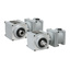 サーボモータ用高精度減速機_AFCタイプ 製品画像
