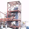 垂直搬送用『バケットエレベータ』 製品画像
