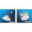 LED高天井照明器具が水銀灯・投光器の代替になる高天井照明! 製品画像