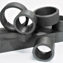 【事例】鉄鋼酸洗槽用樹脂ローラー 優れた耐摩耗性、長寿命(N) 製品画像