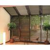 天窓・特殊形状ブラインド『ベネチアウッド50 天窓タイプ』 製品画像