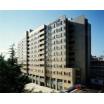 遮熱対策・地震発生時のガラス飛散対策事例:金沢大学付属病院 製品画像