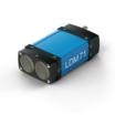 長距離・高速レーザー距離計・測距センサ (270m,40kHz) 製品画像