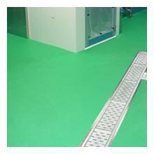 水性エポキシ塗り床材『クリートパッチAP』 製品画像