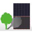 太陽光モジュール『BLADE 305W-320W』 製品画像