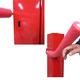 工場内の事故防止に「人用安全ゲート」 製品画像