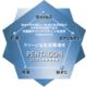複合機能カーペット『ペンタゴン(R)スターファイブ』 製品画像