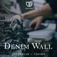 デニム壁紙『DENIM WALL(デニム ウォール)』 製品画像
