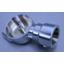真鍮C3771 熱間鍛造 切削 鍍金 一貫 開発 提案 鳥取 製品画像