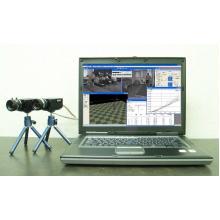 2次元/3次元マルチ運動解析システム Carrot/2D/3D 製品画像