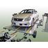 乗用車の重心高・慣性モーメント測定データ販売 製品画像