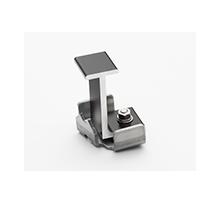 太陽光パネル用架台『スマートラック(R)ジャイロック』 製品画像
