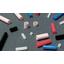 プラスチック&ゴムチューブカット加工・熱収縮チューブカット加工 製品画像