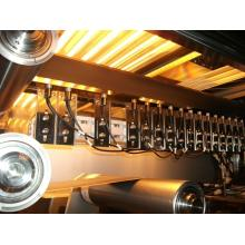ROLL to ROLL式 真空加熱乾燥機 【テスト乾燥実施中】 製品画像
