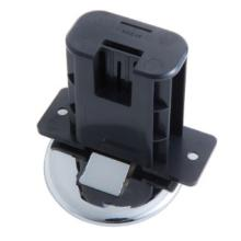 プッシュロック機構付ドアストッパー『カイトPLUS-BI』 製品画像