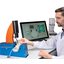 【フラッグシップ】コンタクトレンズ計測要求項目を瞬時に計測 製品画像