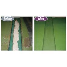 作業環境に応じた塗床改修『水系硬質ウレタン・高硬度ウレタン』 製品画像
