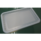張り付き防止 冷凍用トレー(-40℃~120℃) 製品画像