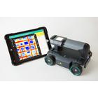 【電磁波レーダー方式】鉄筋探査機『GP8000』 製品画像