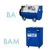 高圧洗浄機『ボックスタイプ BA/BAM』 製品画像