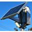 せみ・ソーラーライト 50W『SEMI-LED4P-JS』 製品画像