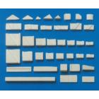 溶接用セラミックスタブ『タブライト』 製品画像