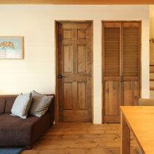 木製室内ドア『innoa -イノア-』インタビュー集*無料進呈* 製品画像
